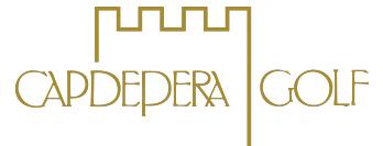 Capdepera Golf Logo