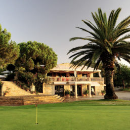 Capdepera Golf Club House Gallery