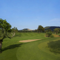 Capdepera Golf Course Gallery