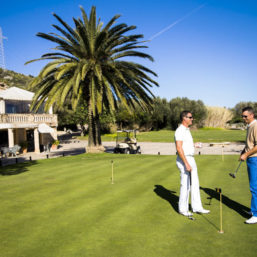 Golf Capdepera Golf School