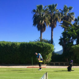 Capdepera Golf School Gallery